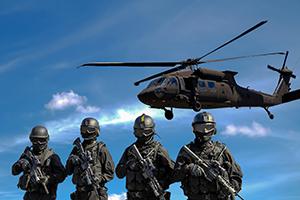 Militarydefense